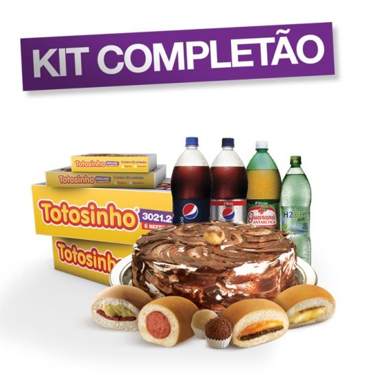 6. Kit Completão